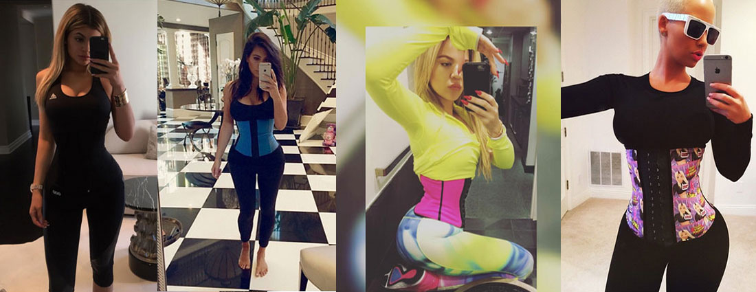 Celebrities-Wearing-Waist-Training-Corsets